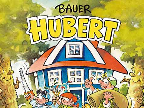 Bauer Hubert