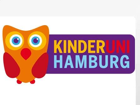 Screenshot von http://www.kinderuni-hamburg.de/