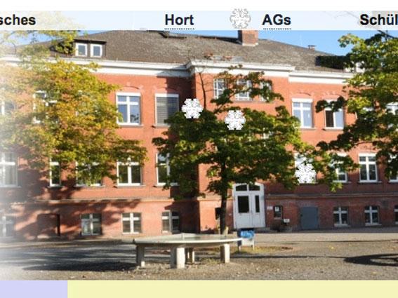 Screenshot von http://www.alt-lankwitzer-grundschule.de/