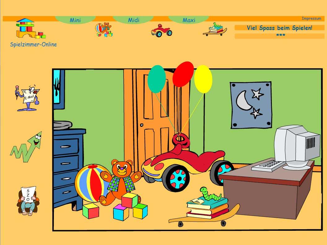 Screenshot von http://www.spielzimmer-online.de/szo.htm
